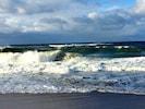 Nordseewellen