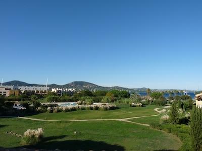 Détente et bien être dans le golfe de Saint Tropez