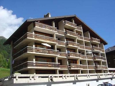 Grimentz, Anniviers, Valais, Suisse