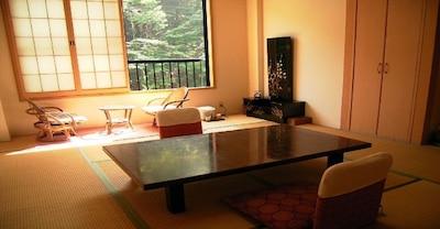 Japanese Style 10 Tatami Hiiragi (Hiragi)