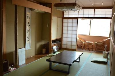 Asamushi Onsen, Aomori, Aomori (prefektur), Japan