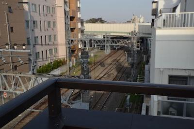 Saitama-Shintoshin Station, Saitama (and vicinity), Saitama Prefecture, Japan