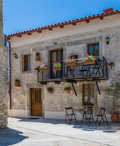 Ploutí, Kreta, Griechenland