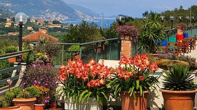 Toirano, Ligurie, Italie