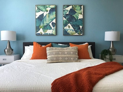 Tampa Apartment