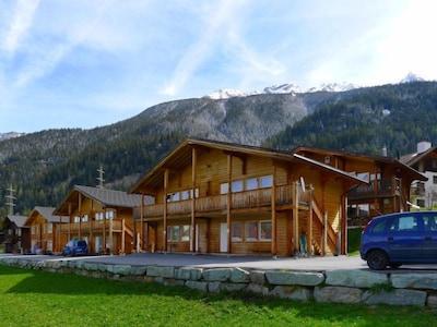 Surses, Canton des Grisons, Suisse