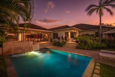 Waiulu Villas, Kailua-Kona, Hawaii, United States of America