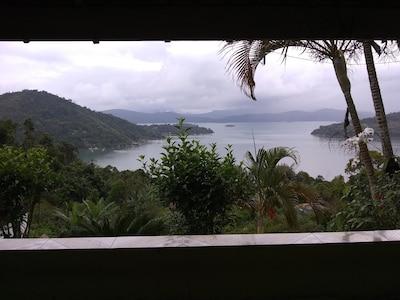 Pelado Island, Paraty, Rio de Janeiro State, Brazil
