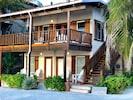 Beautiful Stone & Hardwood Home