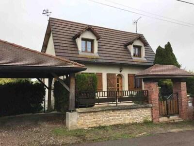 Maison «les Varennes »