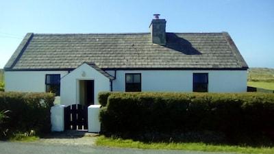 Inishbofin, County Galway, Ireland