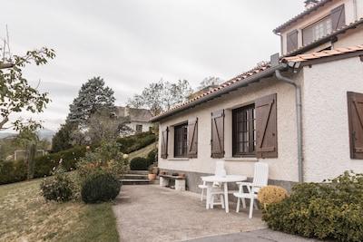 Μπλανζά, Puy-De-Dome (Διαμέρισμα), Γαλλία