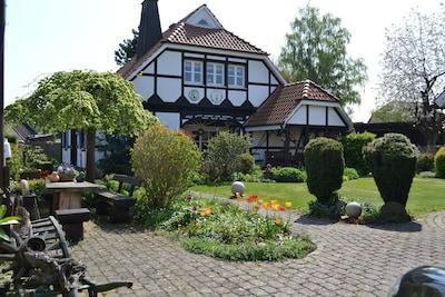 Heyen, Niedersachsen, Deutschland