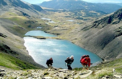 Saillagouse, Pyrénées-Orientales, Frankreich