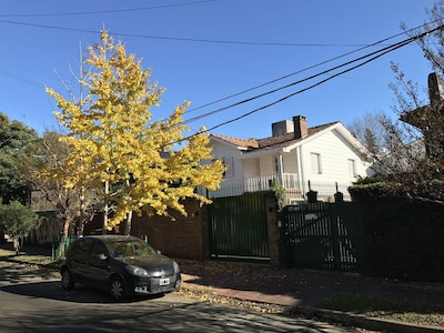 Martinez, Buenos Aires (province), Argentine
