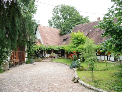 Outre-Forêt, Bas-Rhin (department), France