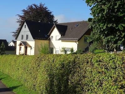 Feusdorf, Palatinat du Rhin, Allemagne