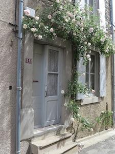 Siran, Hérault (département), France
