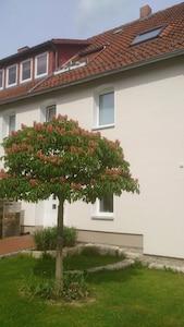 Université de Hildesheim, Hildesheim, Basse-Saxe, Allemagne