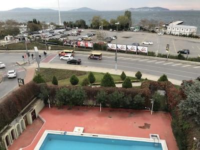 Kinaliada, Istanbul, Turquie
