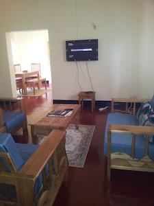 Hai, Tansania