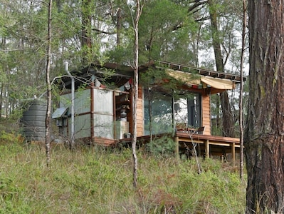 Solo Retreat Cabin Foothills of the Blue Mountains