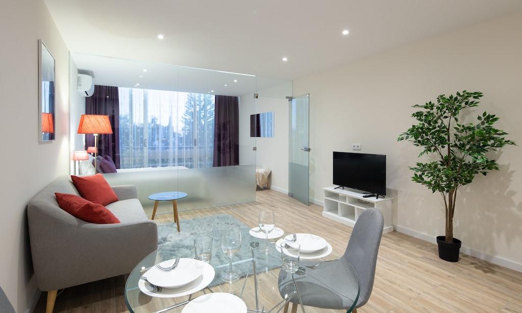 Trendy apartment in Vilamoura Portugal Algarve