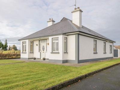 Bohola, Mayo (kommun), Irland