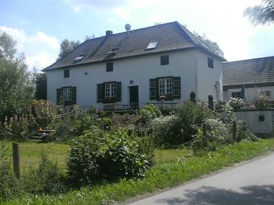 Klever Gartenlandschaft, Kleve, Nordrhein-Westfalen, Deutschland