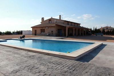 Villarrobledo, Castilla - La Mancha, Spanje