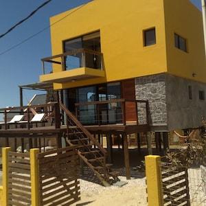 Zentrum für Seeschildkröten, La Coronilla, Rocha, Uruguay