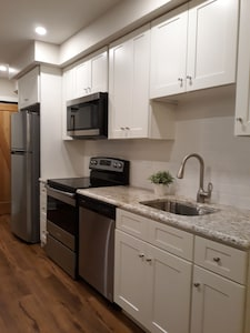 Private Townhouse in West Lancaster