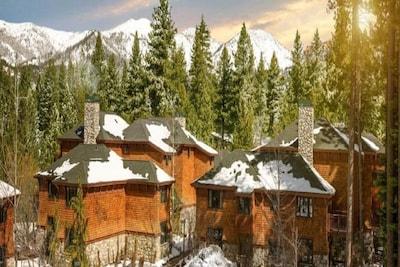 Hyatt High Sierra Lodge, Incline Village, Nevada, United States of America