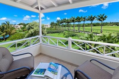 Apes Hill Club, Orange Hill, St. James, Barbados