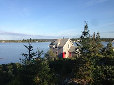 Cape LaHave Island, Nova Scotia, Canada