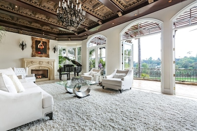 Bel Air Mansion/ Villa/ House/private Resort in Los Angels