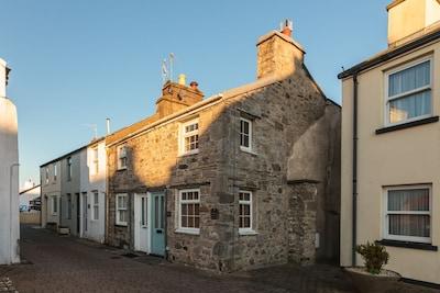 Castletown Golf Links, Castletown, Isle of Man