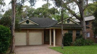 Bulahdelah Court House, Bulahdelah, New South Wales, Australië