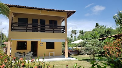 Casa na Praia de Antunes - Maragogi. Atrações próximas:  zoo.