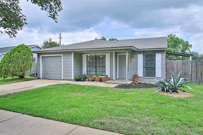 Hockley, Texas, United States of America