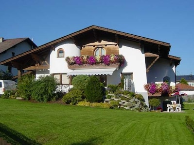 Area 47, Roppen, Tyrol, Austria