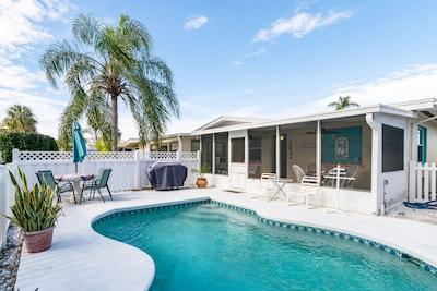 Holmes Beach House Rentals