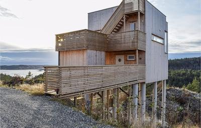 Risør Marina, Risor, Agder, Norwegen