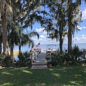 Wooten Park, Tavares, Florida, United States of America