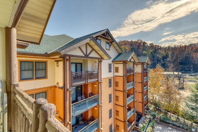Baskins Creek Condos, Gatlinburg, Tennessee, United States of America
