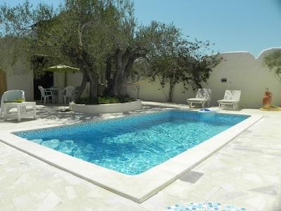 Midoun, Gouvernorat de Médenine, Tunisie