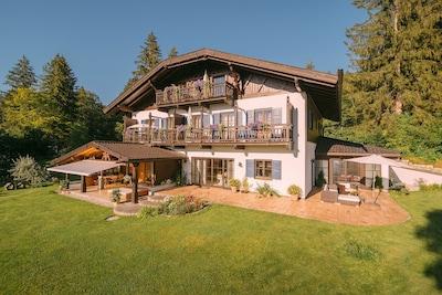 Garmisch-Classic, Garmisch-Partenkirchen, Bavaria, Germany