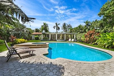 Miami Apartment