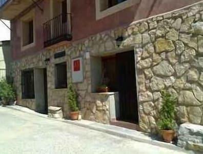 Apartamento rural Rincón de la Somá para 5 personas