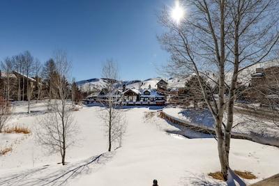 Bonne Vie, Elkhorn Village, Idaho, United States of America